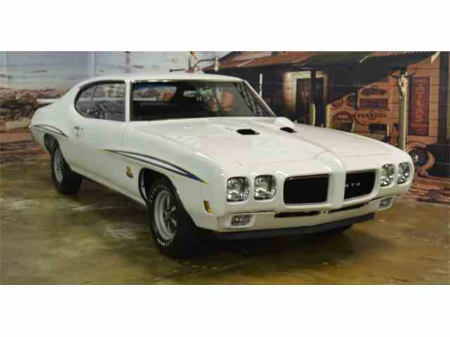 Picture of '70 GTO (The Judge) - KJ17