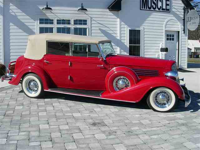 1935 Buick Antique | 957795