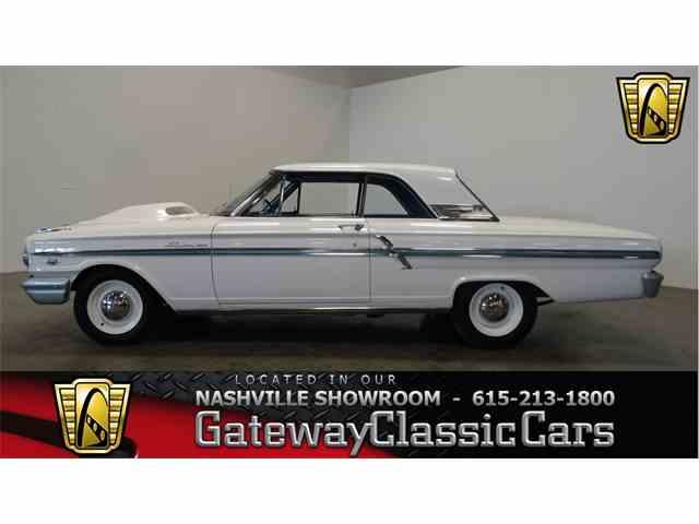 1964 Ford Fairlane | 950780