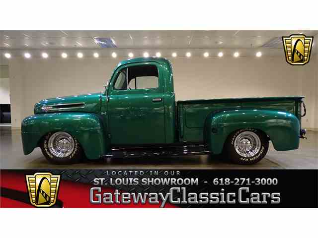 1950 Ford F1 | 957800