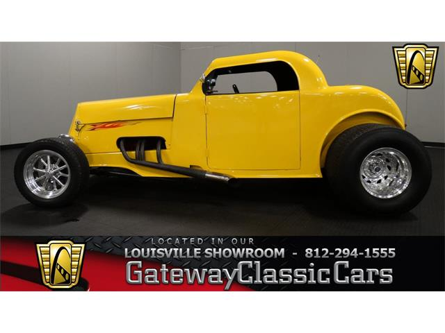 1934 Ford Coupe | 957801