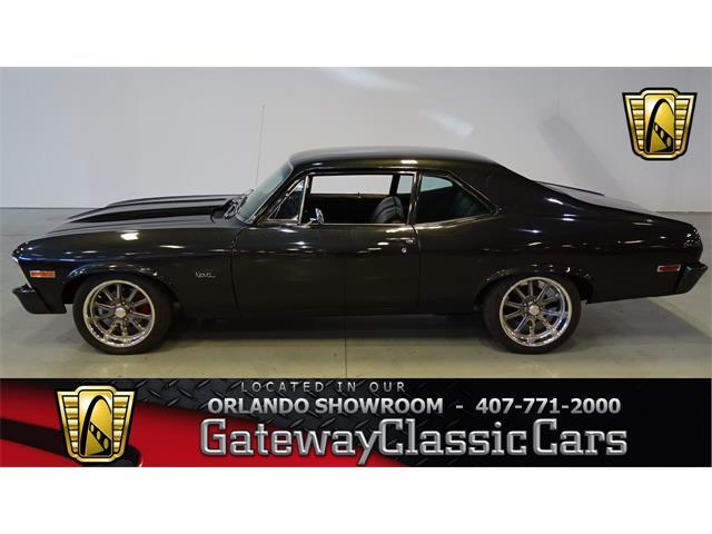 1972 Chevrolet Nova | 957803
