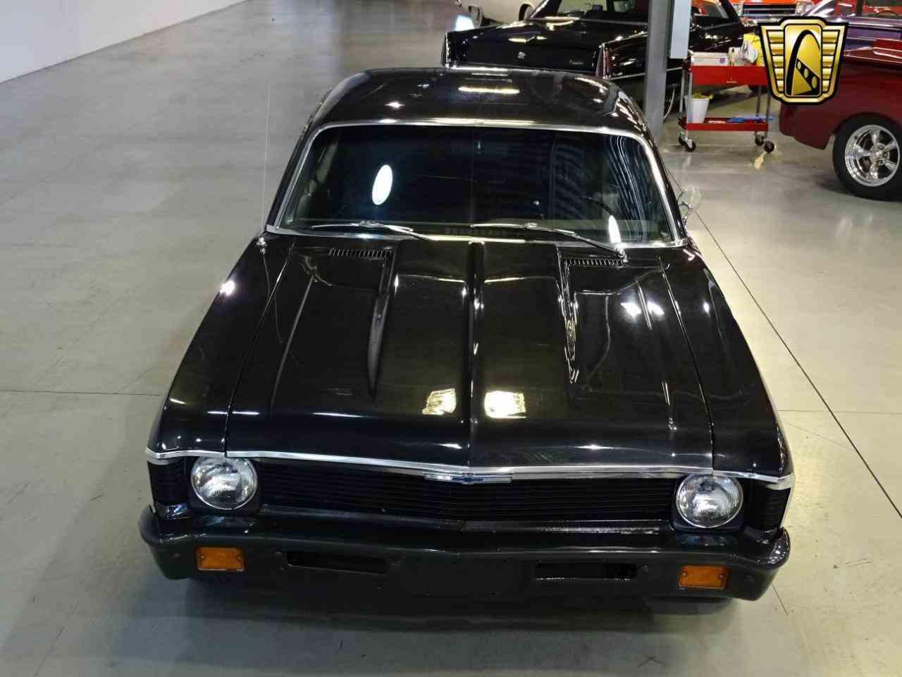 Large Picture of '72 Nova - KJ1N