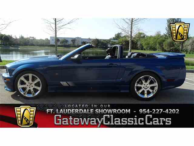 2007 Ford Mustang | 957804