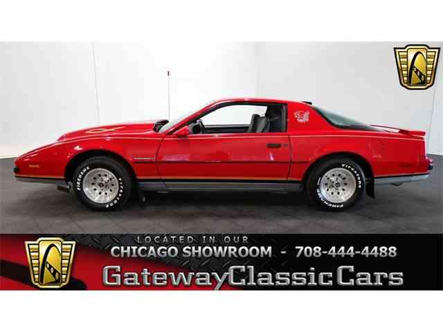 1986 Pontiac Firebird | 957807