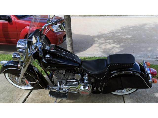 1999 Indian Chief | 957808