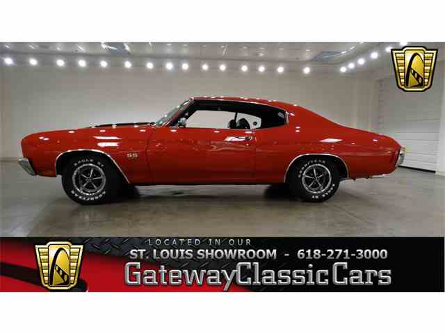 1970 Chevrolet Chevelle | 950781