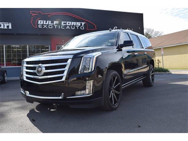 2015 Cadillac Escalade   957810