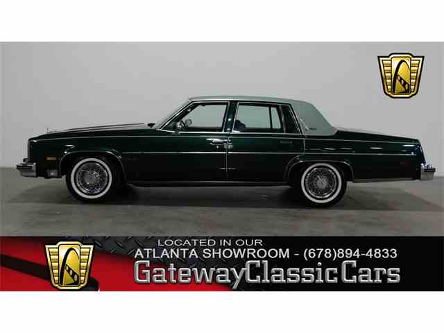 1977 Oldsmobile Regency | 957813