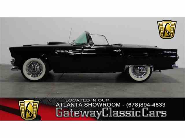 1955 Ford Thunderbird | 957814