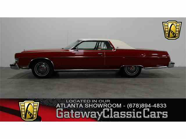 1974 Mercury Grand Marquis | 957819