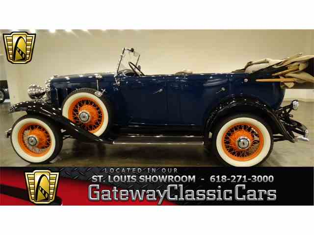 1932 Chevrolet Antique | 950782