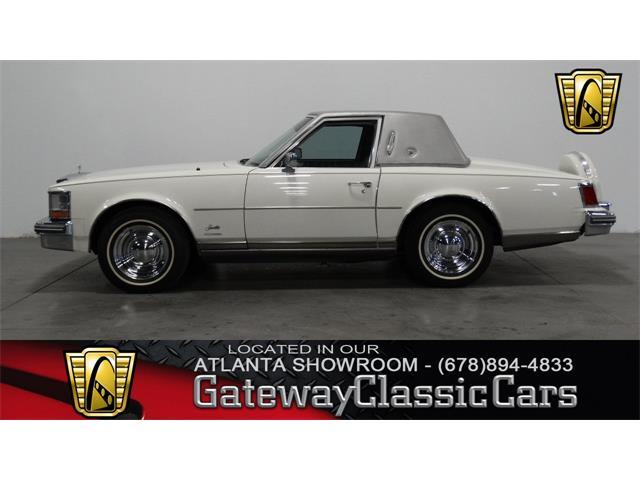 1979 Cadillac Seville | 957823