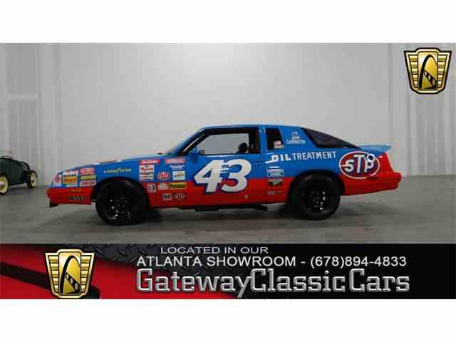 1982 Pontiac Grand Prix | 957825