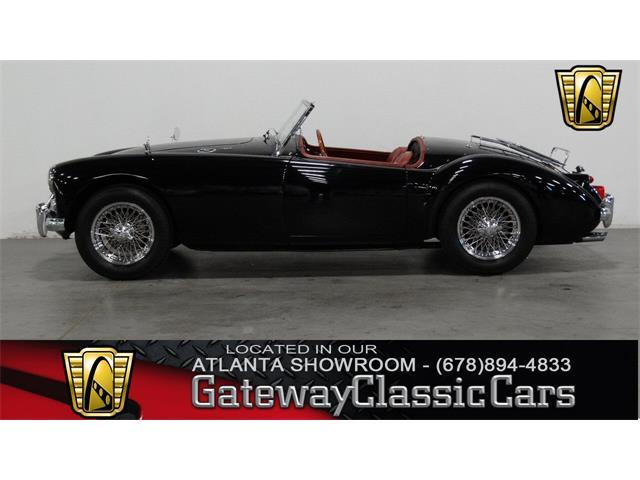 1960 MG MGA | 957826