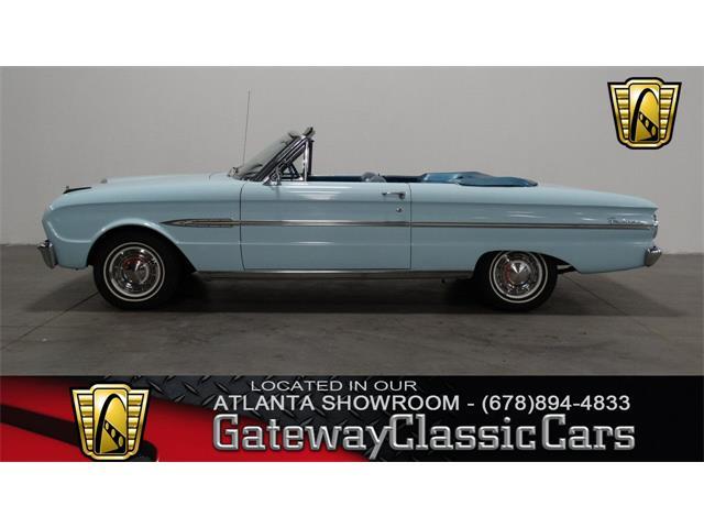 1963 Ford Falcon | 957827