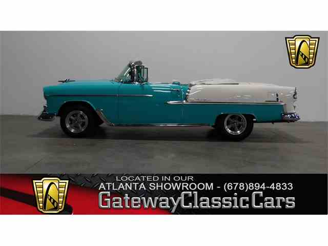 1955 Chevrolet Bel Air | 957828