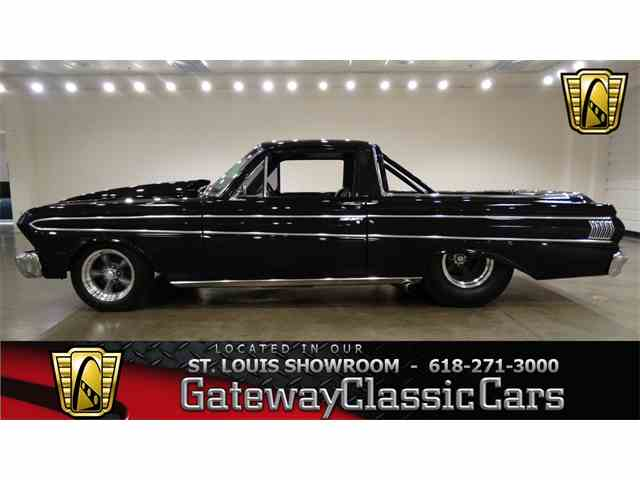 1965 Ford Ranchero | 950783