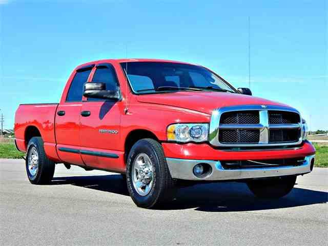 2003 Dodge Ram 2500 | 957832