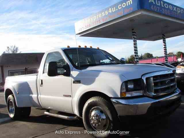 2003 Ford F350 | 957833