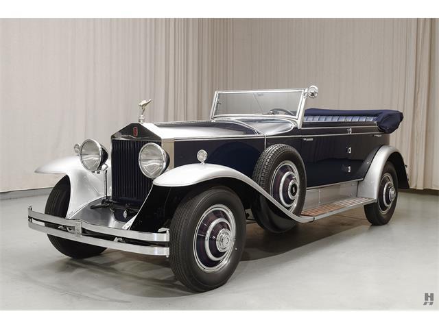 1930 Rolls-Royce Phantom I | 957834