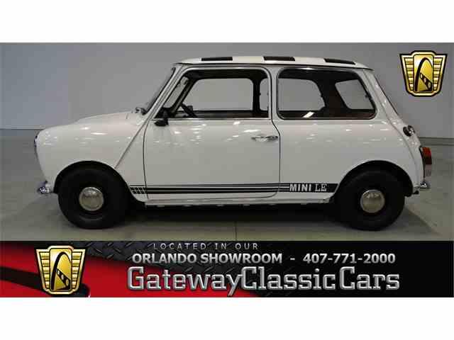 1979 Leyland Mini | 950784
