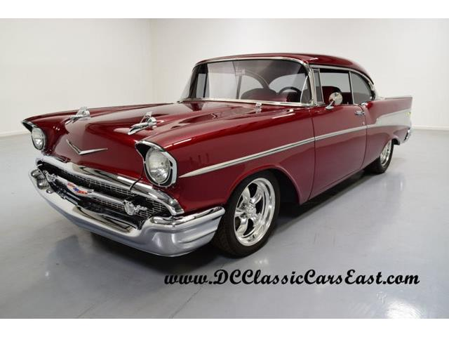 1957 Chevrolet Bel Air | 957841