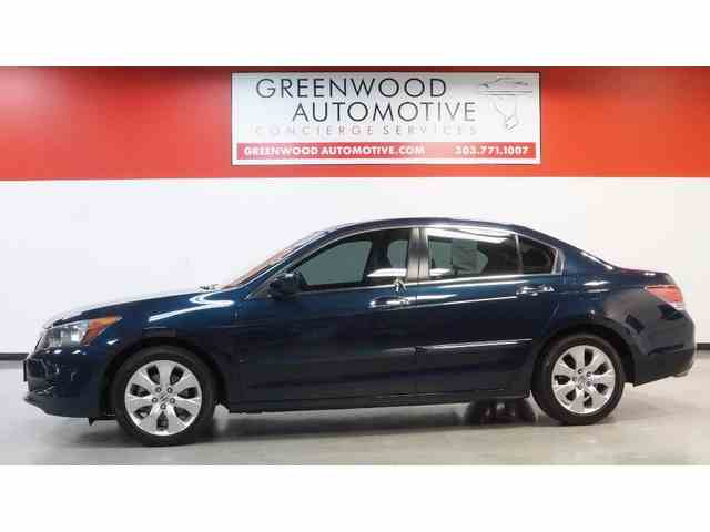 2010 Honda Accord | 957842