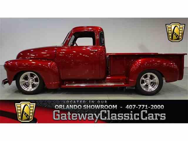 1950 Chevrolet 3100 | 950785