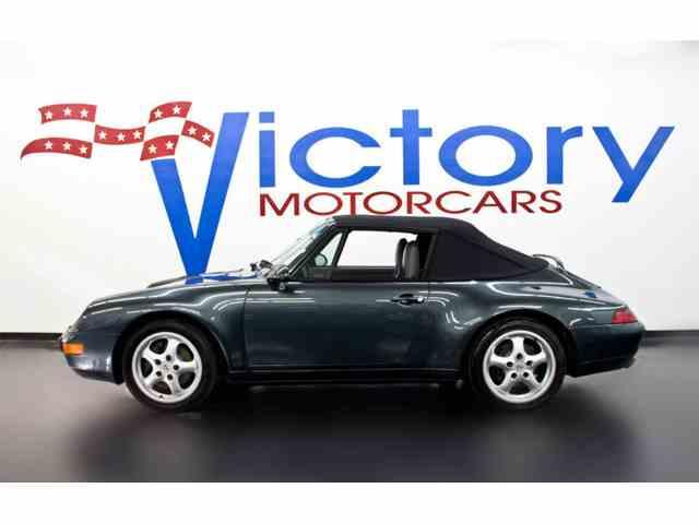 1996 Porsche 911 | 957854
