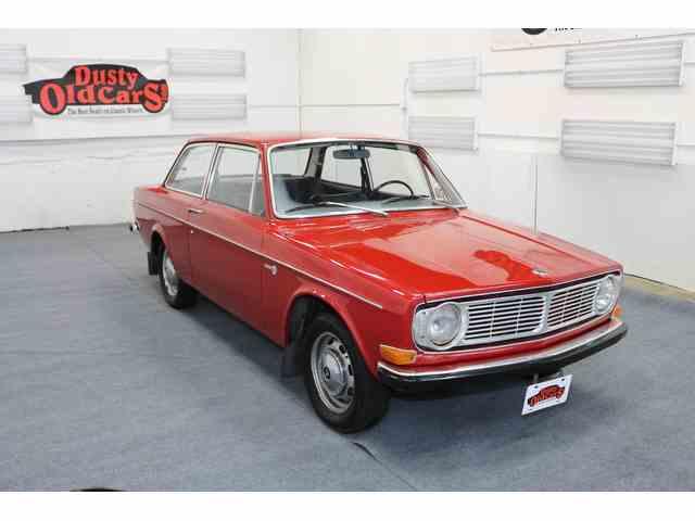 1968 Volvo 142 | 957857