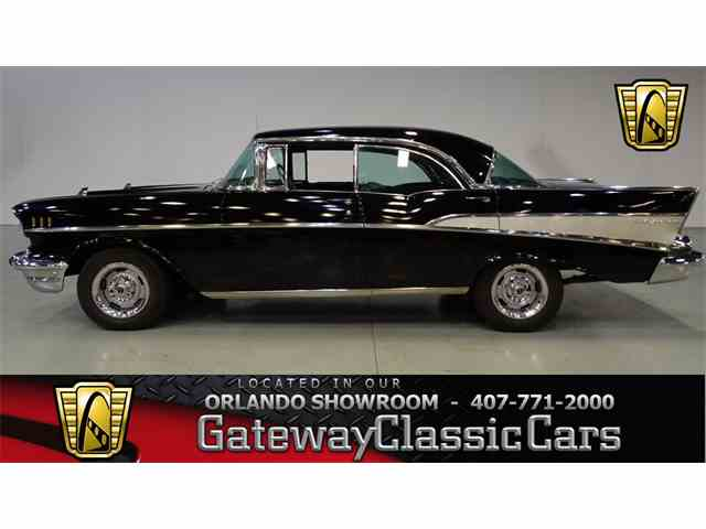 1957 Chevrolet Bel Air | 950786