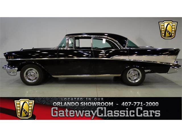 1957 Chevrolet Bel Air | 950786