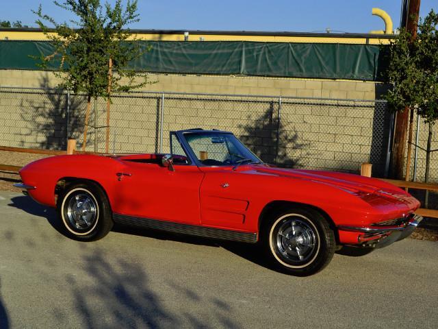 1963 Chevrolet Corvette | 957866
