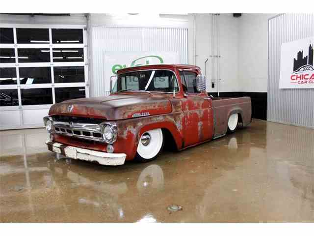 1957 Ford F350 | 957868