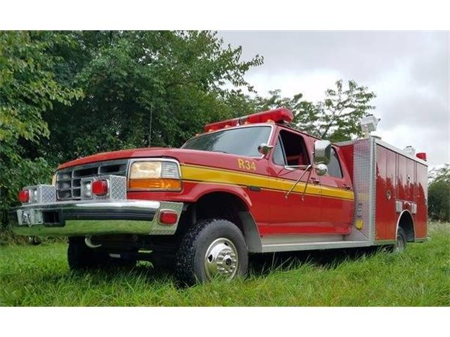 1997 Ford F450 | 957869
