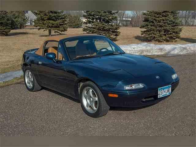 1997 Mazda MX-5 Miata | 957878
