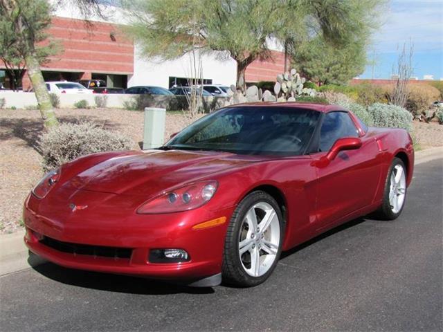 2009 Chevrolet Corvette | 957886