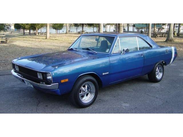 1972 Dodge Dart Swinger | 957888