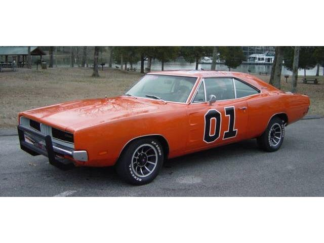 1969 Dodge Charger | 957891