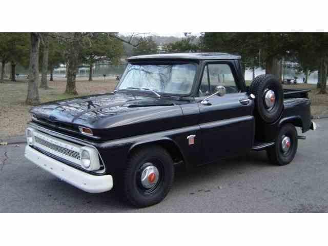 1964 Chevrolet C/K 10 | 957892