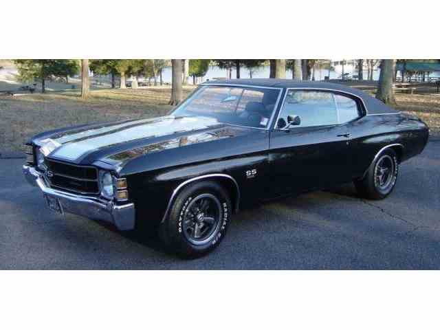 1971 Chevrolet Chevelle | 957893