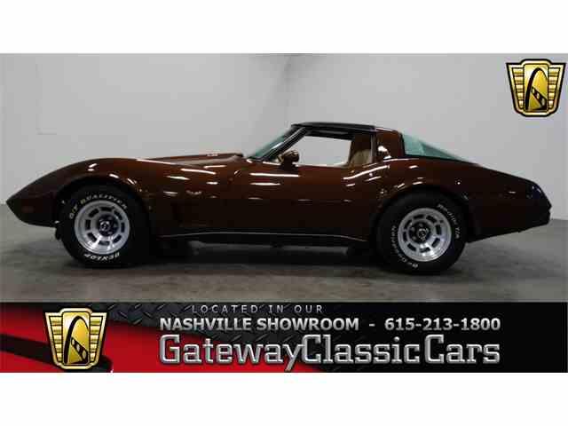 1979 Chevrolet Corvette | 950790