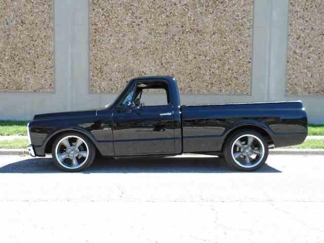 1969 Chevrolet C/K 10 | 957904
