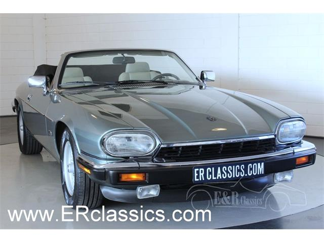 1993 Jaguar XJS | 957906