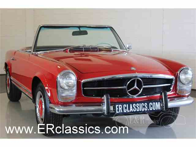 1965 Mercedes-Benz 230SL | 957908