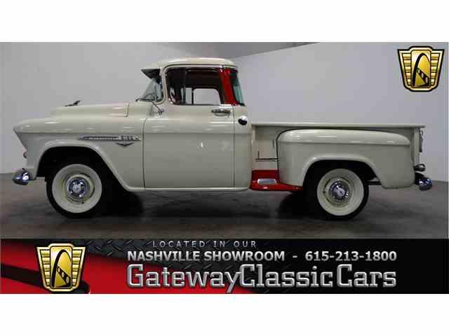 1955 Chevrolet Pickup | 950791
