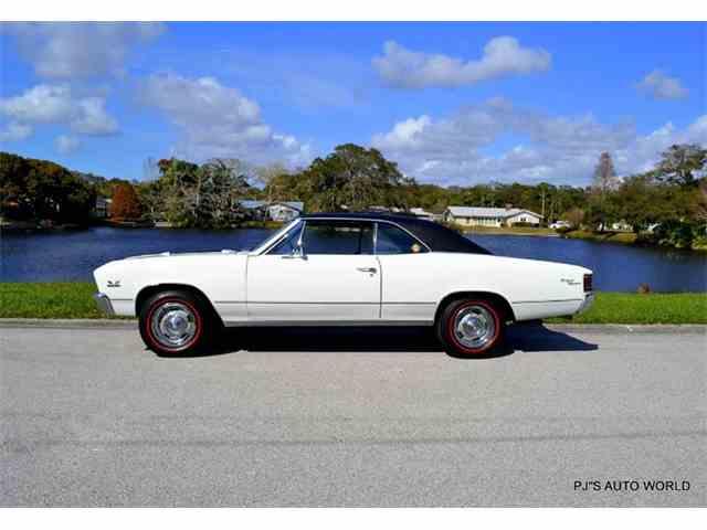 1967 Chevrolet Chevelle | 957910