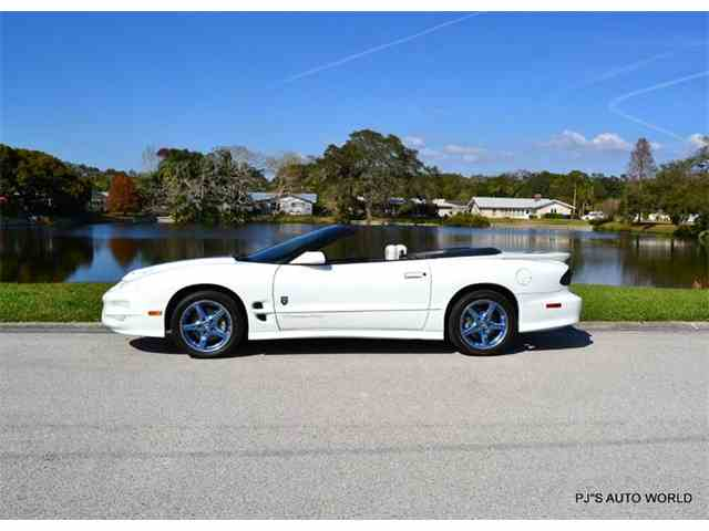 1999 Pontiac Firebird | 957911