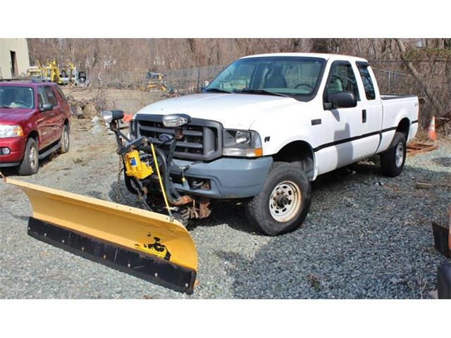 2002 Ford F250 | 957913